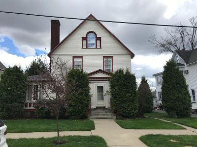 McKean County Single Family Home For Sale: 30 Pine Avenue