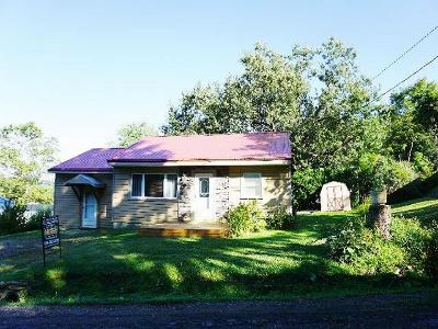 McKean County Single Family Home For Sale: 53 Scott Drive