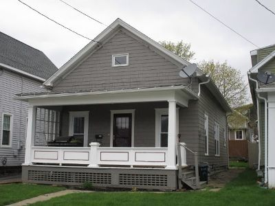 McKean County Single Family Home For Sale: 100 State Street