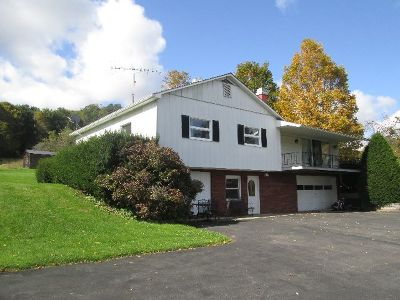 Smethport PA Seasonal For Sale: $155,900