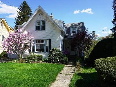 McKean County Single Family Home For Sale: 204 Jackson Avenue