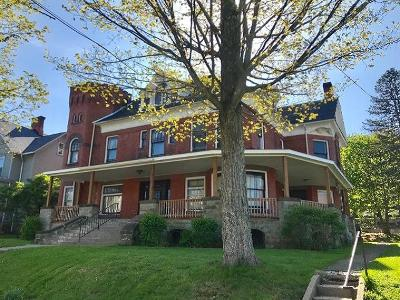 Bradford Single Family Home For Sale: 102 Congress Street
