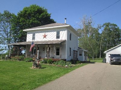 McKean County Single Family Home For Sale: 443 Champlin Hill Road