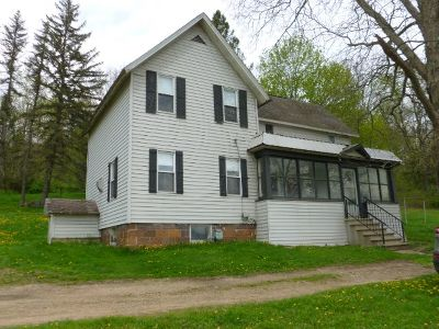 Turtlepoint PA Single Family Home For Sale: $69,900