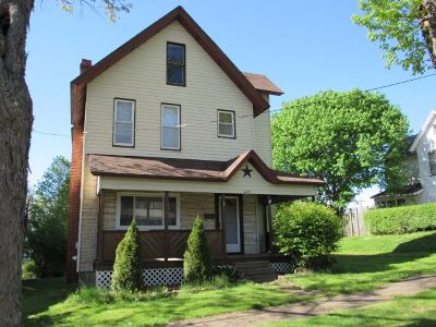 Kane PA Single Family Home For Sale: $43,000