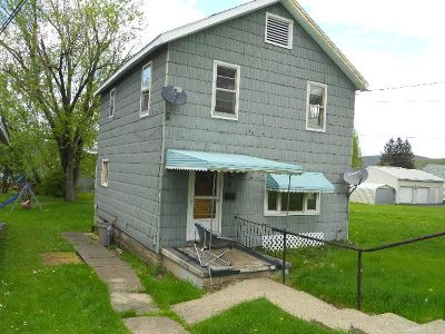 McKean County Single Family Home For Sale: 19 Cornen