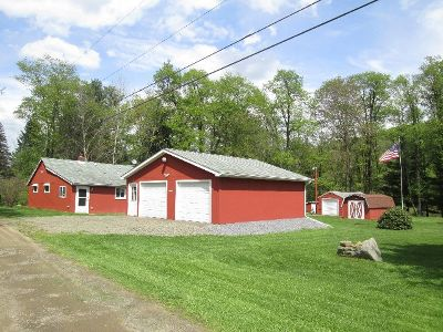 Smethport PA Camp For Sale: $84,900
