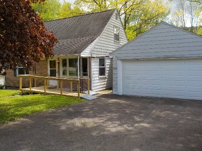 McKean County Single Family Home For Sale: 329 Bolivar Drive