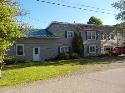 Bradford PA Single Family Home For Sale: $112,900