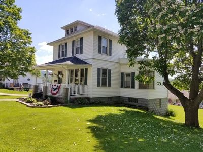 McKean County Single Family Home For Sale: 413 East Main