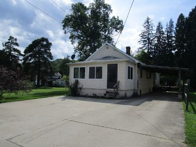 Duke Center PA Single Family Home For Sale: $69,900