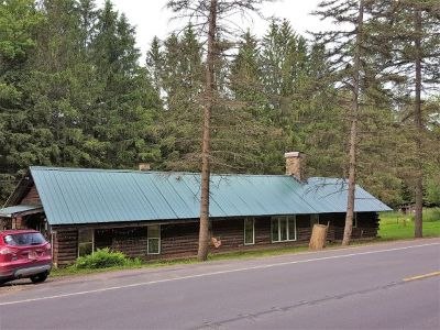 Potter County Single Family Home For Sale: 3057 Sr 44 S