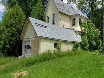 Potter County Single Family Home For Sale: 401 South East Street
