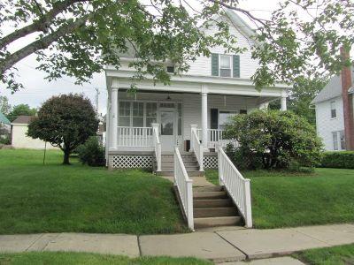 McKean County Single Family Home For Sale: 105 Hemlock Avenue