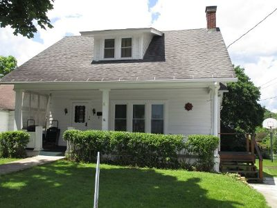 Bradford Single Family Home For Sale: 3 Burnside Avenue