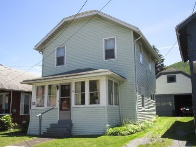 Bradford Single Family Home For Sale: 10 Euclid Avenue