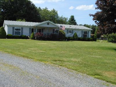 McKean County Single Family Home For Sale: 781 Lindholm Rd