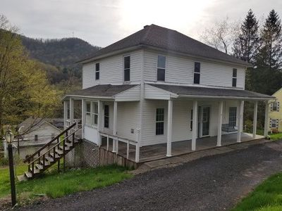 Potter County Single Family Home For Sale: 92 School Street