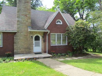 Single Family Home For Sale: 303 Elk
