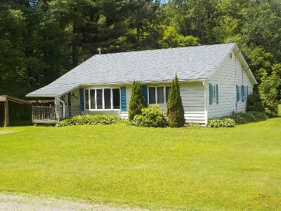 McKean County Single Family Home For Sale: 54 Sweitzer Drive