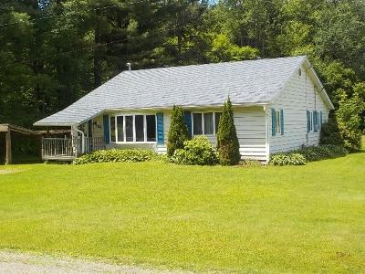 Duke Center PA Single Family Home For Sale: $69,900
