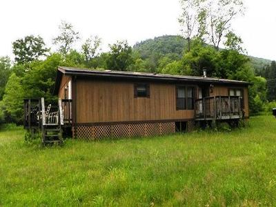 Cameron County Camp For Sale: 3033 Clear Creek Road