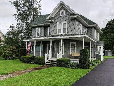 Potter County Single Family Home For Sale: 126 Main Street