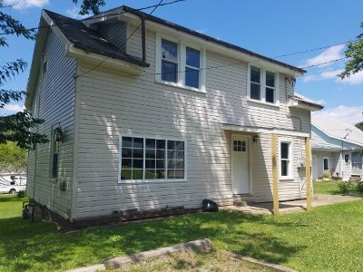 Eldred Single Family Home For Sale: 31 Mechanic Street