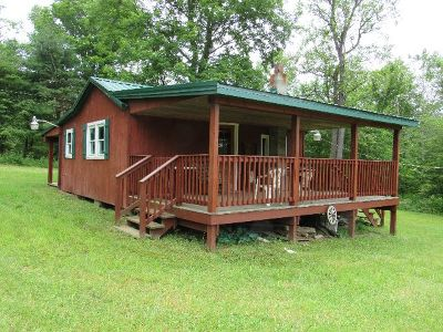 Camp Property for Sale in McKean County