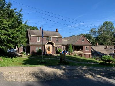 McKean County Single Family Home For Sale: 2 Overbrook Road