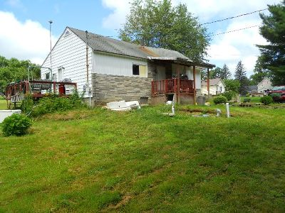 McKean County Single Family Home For Sale: 62 Bordell Road