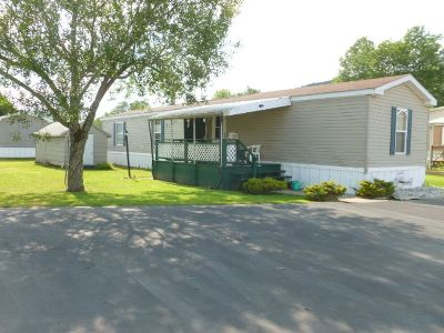 Mobile Home Sold: 104 Emerald Isle