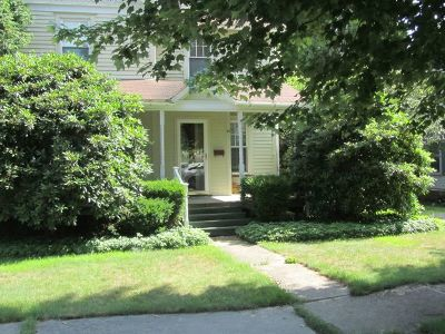 Kane PA Single Family Home For Sale: $62,500