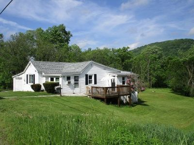 McKean County Single Family Home For Sale: 476 West Corydon Street