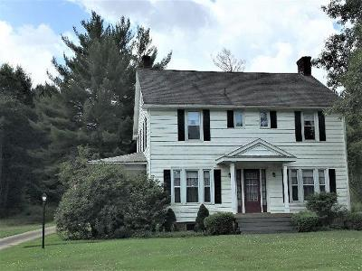 McKean County Single Family Home For Sale: 342 Derrick Road