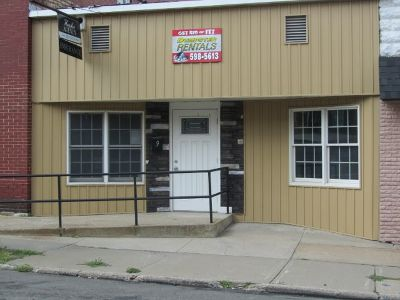 Kane PA Commercial For Sale: $55,000