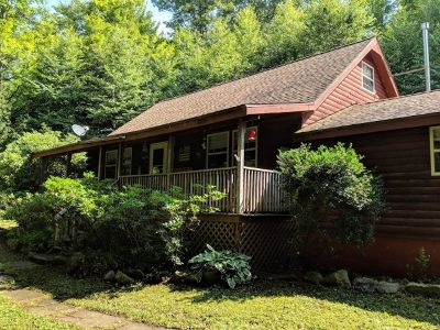 Potter County Camp For Sale: 228 Fernwood Lane