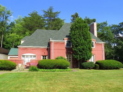 McKean County Single Family Home For Sale: 36 Parkway Lane