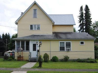 Kane Single Family Home For Sale: 302 Birch Street