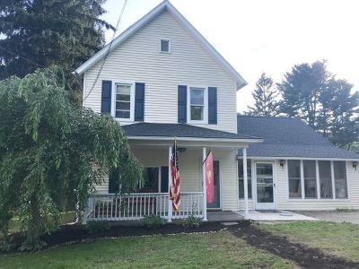 Bradford PA Single Family Home For Sale: $149,900