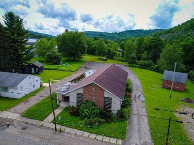 McKean County Single Family Home For Sale: 30-32 Lafayette Avenue