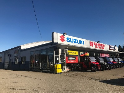 Commercial For Sale: 170 Seaward Avenue