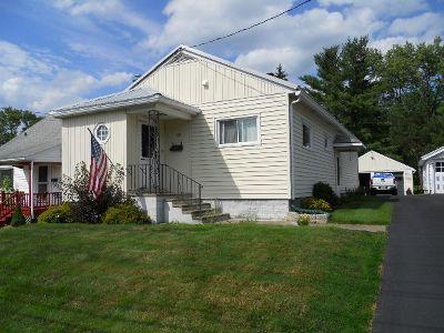 Bradford PA Single Family Home For Sale: $64,900