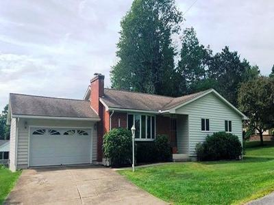 Cameron County Single Family Home For Sale: 84 Thornapple Road