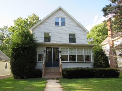 Single Family Home For Sale: 34 Birch Street