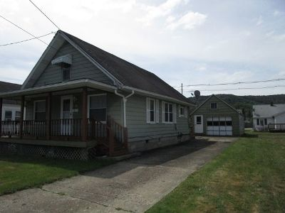 McKean County Single Family Home For Sale: 70 Harding Avenue