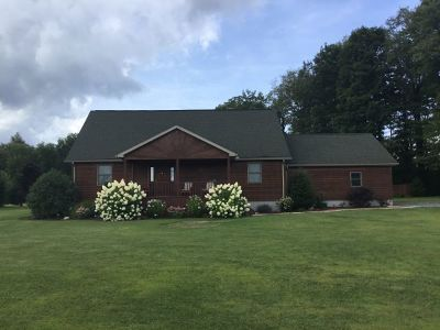 McKean County Camp For Sale: 255 Silfies Lane