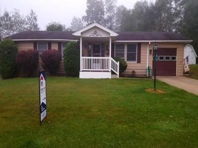McKean County Single Family Home For Sale: 46 Gregory Avenue