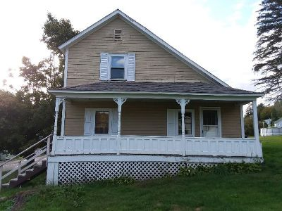 McKean County Single Family Home For Sale: 22 West Main Street