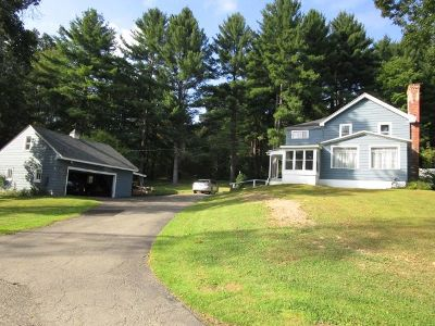 McKean County Single Family Home For Sale: 28 Phillips Road